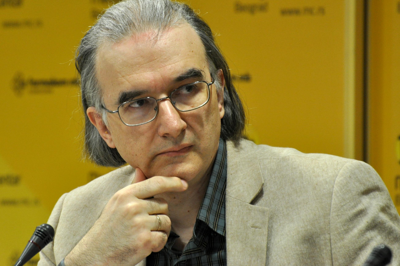 Aleksandar Molnar