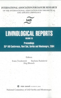 Limnological Reports Volume 35